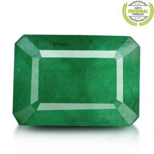 Certified-Emerald-Gemstone