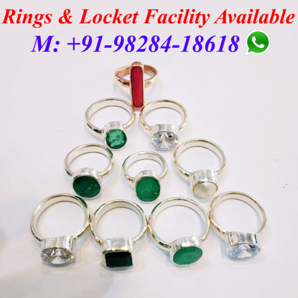 Gemstones-Ring-Locket