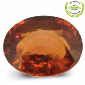 Hessonite-Garnet