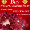 Buy-Ruby-at-Wholesale-Price