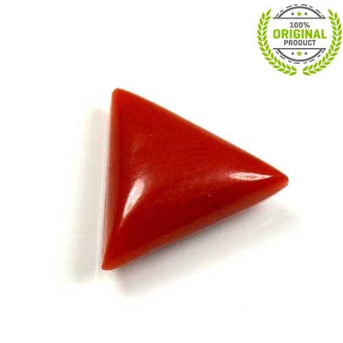 Triangular-Coral-Stone
