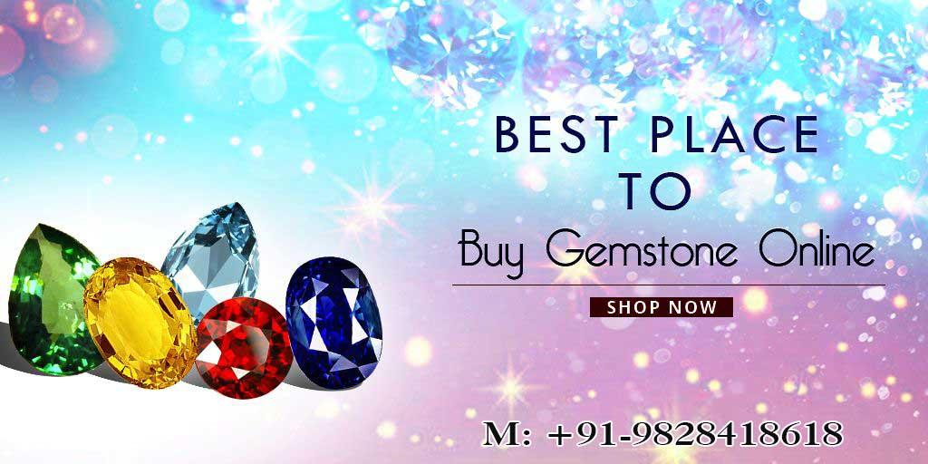 Buy Gemstone Online