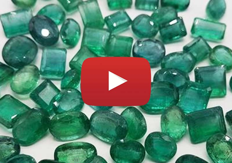 Emerald-Videos